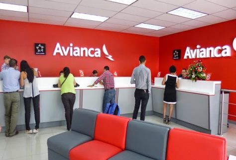 avianca no pagar m s comisiones aviaci n en argentina