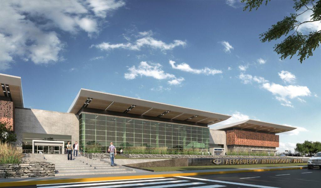 Resultado de imagen para aeropuerto internacional gobernador horacio guzmán ciudad perico jujuy